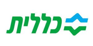 לוגו קופת חולים כללית