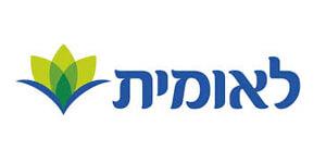 לוגו קופת חולים לאומית